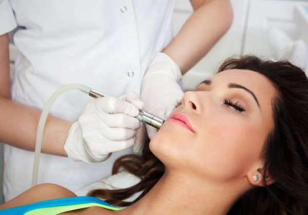 Microneedling Treatment in Polished Beauty, Skin & Laser Experts in Tallow in West Waterford - www.polishedtallow.ie