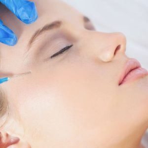 Anti-Wrinkle Clinic by Dr. Elaine Kiely