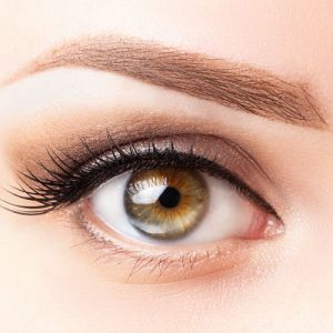 Henna Brows in Polished Beauty, Skin & Laser Experts in Tallow in West Waterford - www.polishedtallow.ie