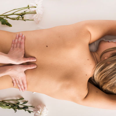 Full Body Massage in Polished Beauty, Skin & Laser Experts in Tallow in West Waterford - www.polishedtallow.ie