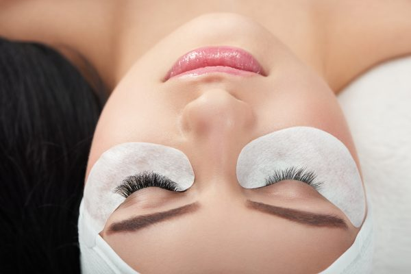 Eyelash Tint in Polished Beauty, Skin & Laser Experts in Tallow in West Waterford - www.polishedtallow.ie