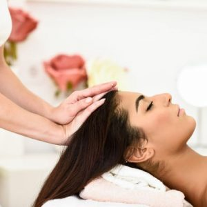 Indian Head Massage in Polished Beauty, Skin & Laser Experts in Tallow in West Waterford - www.polishedtallow.ie