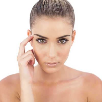 Brow Threading by Polished Beauty, Skin & Laser Experts in Tallow in West Waterford - www.polishedtallow.ie
