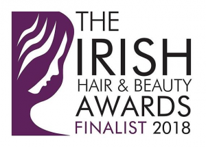 Polished Tallow announced as Irish Hair and Beauty Awards Finalist 2018 - Polished Beauty Salon, experts in Skin, Beauty & Laser Treatments in Tallow in West Waterford - www.polishedtallow.ie