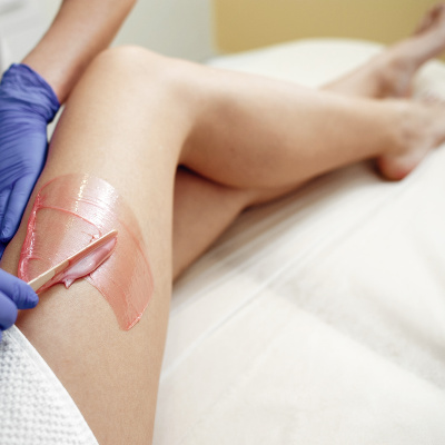 Leg Wax in Polished Beauty, Skin & Laser Experts in Tallow in West Waterford - www.polishedtallow.ie