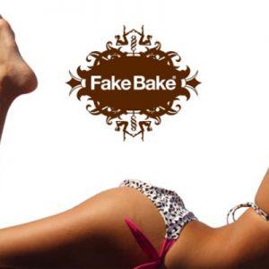 Fake Bake Spray Tan